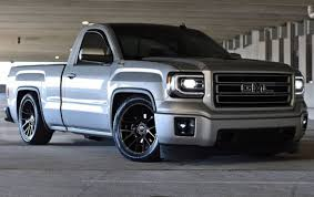 100 New Chevy Sport Truck 2015 GMC Sierra SWB Custom S Pinterest GMC S