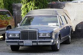 Figure 74 A Hearse With The License Plate LASTRYD How Would You