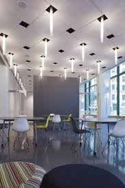 Tectum Concealed Corridor Ceiling Panels ogilvy u0026 mather office by stephane malka architecture paris