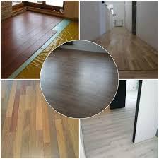 Adore Touch Dark Oak Luxury Vinyl Floor Tiles LVT