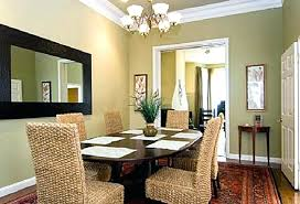 Paint Colors For Dining Room Popular Most