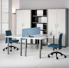 Two Person Desk Ikea by Home Office Home Office For Two Rustic Desc Bankers Chair Brown