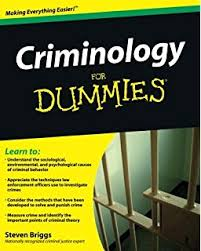 Criminology A Complete Introduction Teach Yourself Peter Joyce