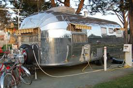 100 Classic Airstream Trailers For Sale Vintage Trailer Pictures From OldTrailercom