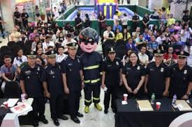 pia bureau philippine times bfp ncr pushes for safety via creative meet