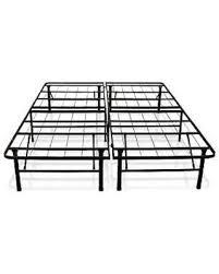 Macys Bed Frames by Spectacular Deal On Sleep Trends Hercules Twin 14 Inch Platform