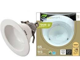 An Easy Good DIY LED Can Light Retrofit