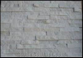 Culture Stone White Slate Wall Tile