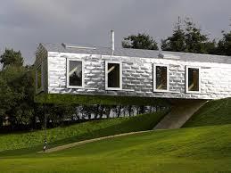 100 Cantilever Home MVRDV Balancing Barn