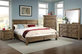 Joplin 5 Piece King Bedroom Set