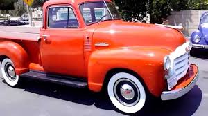 1951 GMC PICKUP - SOLD - YouTube 1951 Gmc Pickup For Sale Near Cadillac Michigan 49601 Classics On Gmc 1 Ton Duelly Farm Truck Survivor Used 15 100 Longbed Stepside Pickup All New Black With Tan Information And Photos Momentcar Gmc 150 1948 1950 1952 1953 1954 Rat Rod Chevy 5 Window Cab Sold Pacific Panel Truck 2017 Atlantic Nationals Mcton New Flickr Youtube Cargueiro Caminho Reboque Do Contrato De Imagem De Stock