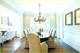 Dining Room Chair Rail Elegant Molding Home Furniture And Good Moulding Ideas For Bathroom H