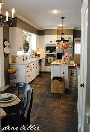 10 ideas for turning ugly kitchen soffits into stylish accents