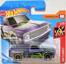 HOT WHEELS 2018 HW FLAMES CUSTOM '69 CHEVY PICKUP PURPLE SHORT ... 1969 Chevy C10 Pickup Truck Hot Rod Network 2018 Wheels Custom 69 88 Chevrolet 100 Years Truck2 Youtube Burnout Cst10 F154 Kissimmee 2016 Bill Newells 1972 C20 Longbed Converted To Shortbed Keiths On Forgeline Rb3c Loud And Long Triple Turbo Duramax Diesel Chevy Runs 86216125mph Another Marina66chevelle Ck Pickup Post2519307 Street Cruisin The Coast 2014