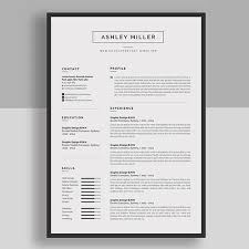 Yeah You Do So Why Not Illustrate Them With Some Neat Progress Bars In The Bottom Left Like This Guy 12 Resume Also From Creative Market