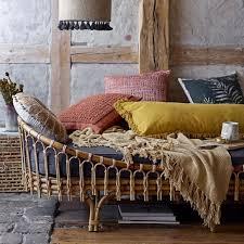 nachhaltig einrichten mit bambus living at home