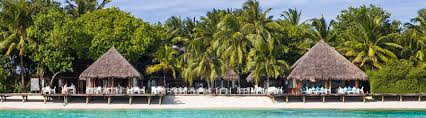 100 Rangali Resort Conrad Maldives Island Deluxe Beach Villas Water