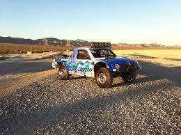 FMI 6100 / Spec TT Race Truck - Foutz Motorsports LLC