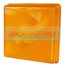 Rubbolite 4851 Square Amber/Orange Rear Indicator Lamp/Light Lens 8pc White Led Truck Bedrear Work Box Lighting Kit Trunk Light For Marker Clearance Lights Trucklite 2pcs 6000k P13w 33smd Bulbs For Auto Car Fog Lamp Arb Style Blue Rocker Switch Many Sayings Hid Pros Automotive Bulb Connectors Sockets Wiring Harnses 15 Series Incandescent 1 Rectangular Clear Utility 50 Smart 7 Solid Pin Grey Plastic Surface Mount Nose Universal Teardrop Smoke Cab Roof Super 44 Red Round 6 Diode Stopturntail Black Grommet