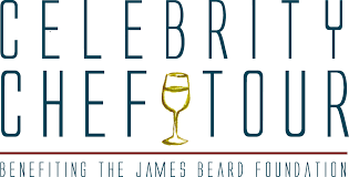 Bonterra Dining Wine Room by James Beard Foundation Celebrity Chef Tour Charlotte Nc Clture