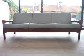 sofa dyrlund 1960er