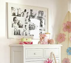 Framed Black And White Collage Could Be Cute In Cates Room Instead Of Mirror Use BA Pics C J G