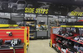California Truck Accessories Bakersfield - BozBuz