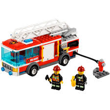 LEGO City 60002: Fire Truck: Amazon.co.uk: Toys & Games Lego Gift Ideas By Age Toddler To Twelve Years Lego City Great Vehicles Airport Fire Truck Amazon Canada Amazoncom Emergency 60003 Toys Games Cartoon Police Car My 2 Duplo Legoville 4977 Amazoncouk About New Cars Fire Truck Lego Movie Cars Videos For Children Kids 4x4 4208 Station 60004 City Halloween Special Update Junior Kids Game Remake Legocom