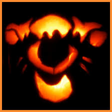 Halloween Stencils For Pumpkins Minnie Mouse by Decorating Ideas Epic Image Of Colorful Kid Winnie The Pooh