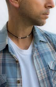 men u0027s necklace men u0027s choker necklace men u0027s