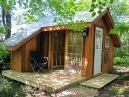Small Backyard Shed Ideas - Amys Office Garage Small Outdoor Shed Ideas Storage Design Carports Metal Sheds Used Backyards Impressive Backyard Pool House Garden Office Image With Charming Modern Useful Shop At Lowescom Entrancing Landscape For Makeovers 5 Easy Budgetfriendly Traformations Bob Vila Houston Home Decoration Best 25 Lean To Shed Kits Ideas On Pinterest Storage Office Studio Youtube