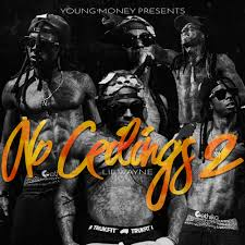 No Ceilings Mixtape 2 by My No Ceilings 2 Cover