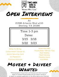 Open Interviews | TWO MEN AND A TRUCK Two Men And A Truck Sociallyloved Veblog College Move 3 Very Moving Blog The Two Men And Truck And A 5317 Youtube Kissimmee Home Facebook Kicks Off Movers For Moms Drive To Help Chicago Shakers Nickilaycoax Flickr Battle Creek Mi Movers Nikon N6006 50mm F56 Kodak Portra 160 Nc Page 6 Brentwood Who 449 Photos 66 Reviews Mover 3555