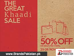 50 Off On Black Friday by Brands Pakistan Deals Sales Promotions Updates