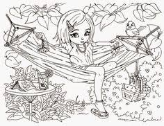 Coloring Pages Help People Express Better And It Acts Like A Therapy Which