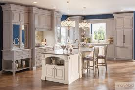 Homecrest Cabinets Vs Kraftmaid by Grey Kitchen Cabinets Kraftmaid U2013 Quicua Com