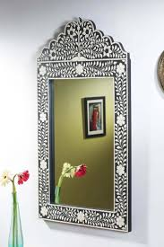 46 Best INLAY FURNITURE / SHELL & BONE Images On Pinterest | Bones ... Indian Mother Of Pearl Inlaid Mirror Luxury Mirrors Coastal Best 25 Modern Wall Mirrors Ideas On Pinterest Contemporary Wall White With Hooks Shelf Decor Stylish Decoration Using Of Cafe1905com Decorative Round Arteriors Maxfield Chandelier 3900 Vs Pottery Barn Atherton Family Room Teller All About It Ivory Motherofpearl 31 Rounding And Bamboo Mirror Crafts Mosaic Our Inlaid Mother Pearl Shell Decorative Is Stunning Stunning 20 Bathroom Decorating Inspiration