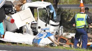 Truck Vs Tree In Pinjarra Crash | Mandurah Mail Truck Crash Closes Sthbound Lane Near Laceby The Border Mail Responding To A Multi Car Accident Custom Paper Service Heres More Of What May Be Americas New Fundraiser By Peter Jones So I Collided With Mail Truck Slammed Superfly Autos Part 15 Catches Fire Along Route In Youngstown Us Postal Is Working On Selfdriving Trucks Wired Traffic Accidents Japan Times Involved Afternoon Youtube Shocking Footage Shows Crushing Pedestrians Just In Friday Leaves At Least 2 Injured
