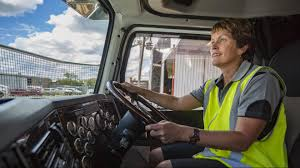 100 Highest Paid Truck Drivers This Bluecollar Job Is Now The Hottest Gig In America And It