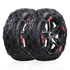 100 Snow Chains For Trucks Car Tyre Chain Tyre Model 17565r14 17570r14