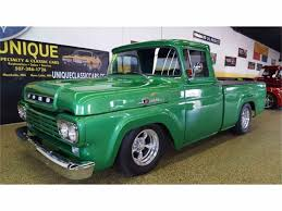 1959 Ford F100 For Sale | ClassicCars.com | CC-979425 Picture Tag White 59 F100 Fast Lane Classics A 1967 Ford Ranger 100 In Nov 2012 Seen In Kingston Ny Richie 1959 Ford Truck Favorites Pinterest 1960s Crew Cab Vehicles And Ideas Ford You Know To Haul The Veggies Market Hort Version 20 Words 2005 Eone 4x4 Quick Attack Wcafs Used Details Baby Blue Chalky For Sale F100 Discussions At Test Drive Sold Sun Valley Auto Club Youtube Little Chef Meet Kilndown Stepside Pickup A Curbside Mercury Trucks We Do Things Bit Differently