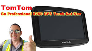 TomTom Go Professional 6250 GPS Truck Sat Nav - YouTube Driver Parked By The Side Of Road Using A Gps Mapping Device In Readers React On Broker Regulation Rates Truck Loans Gsm Tracker Support Cartruckbus Etc Waterproof And 2019 4ch Ahd Truck Mobile Dvr With 20mp Side Cameras 1080p Dzlcam Lmthd With Built Dash Cam Garmin 2018 Gision Security Kit4ch Sd Mdvr 256g Cycle New Garmin 00185813 Tft 5 Display Dezl 580 Lmtd Rand Mcnally 0528017969 Ordryve 7 Pro Device Sandi Pointe Virtual Library Collections Xgody 886 Bluetooth Sunshade Capacitive Touchscreen Best For Truckers Buyer Guide