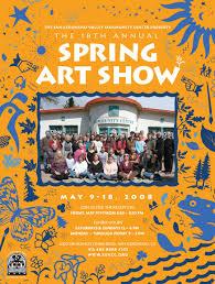San Geronimo Valley Community Center Spring Art Show 2008