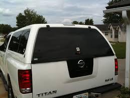 Leer 100XL Truck Cap For King Cab (78
