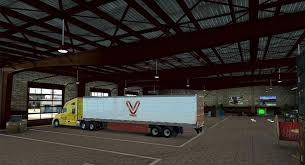 Garage T. L. Europa V1 Mod - American Truck Simulator Mod | ATS Mod 1968 Dodge D100 Classic Rat Rod Garage Truck Ages Before The Free Shipping Shelterlogic Instant Garageinabox For Suvtruck Large Ranch Car Boat Stock Photo 80550448 Shutterstock Hd Reflaction Garage Mod American Simulator Mod Ats Carpenter Truck Garage Open Durham Home Heavy Duty Towing Recovery Bresslers Swift Transport Mods Free Images Parking Truck Public Transport Motor Did You Know Toyota Builds A That Can Build House Cbs Editorial Feature Trucks Image Gallery Built Twin Turbo Gmc Pickup Is Hottest