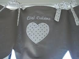 cantonniere pour cuisine fashion designs