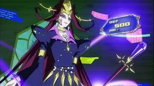 Yugioh Ninja Deck Profile by Number 83 Galaxy Queen Anime Yu Gi Oh Fandom Powered By Wikia