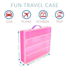 New Pink DIY Plastic Miniatura Doll House Furniture Handmade 3D