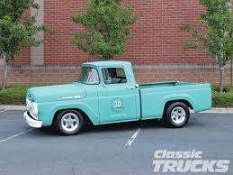 1960 Ford F100 Truck Series - Review, Specs, & Pictures Collection HD Classic 1960 Ford F100 Pickup For Sale 2030 Dyler Truck Youtube I Need Help Identefing This Ford Bread Truck Big Window Parts 133083 1959 4x4 F1001951 Mark Traffic Hot Rod Network My Garage 4x4 Trucks Pinterest Trucks 571960 Power Steering Kit Installation Panel Pictures