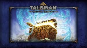 Talisman The Nether Realm Digital Expansion Now Available